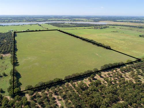 68+ Farm Acres With Great Coastal : Comanche : Texas