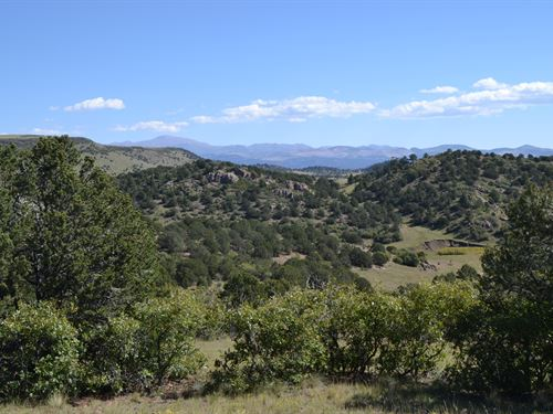Mountain Surround : Canon City : Fremont County : Colorado