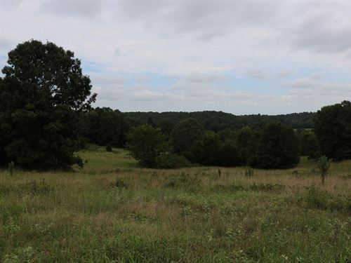 Acreage In Melbourne, Arkansas : Melbourne : Izard County : Arkansas