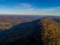 Standifer Gap Rd : Ooltewah : Hamilton County : Tennessee