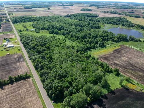 Land For Sale, Fulton County, In : Rochester : Fulton County : Indiana
