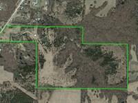 108 Acres Boone County : Columbia : Boone County : Missouri