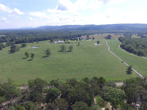 12.79 Acre Mini Farm : Ashville : Saint Clair County : Alabama