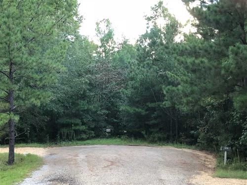 123 Acres Reduced, Timberland : Florence : Rankin County : Mississippi