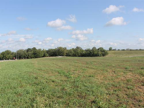 Caldwell County Missouri 84 Acres : Kingston : Caldwell County : Missouri