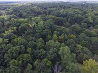120 Acre Big Buck Factory For Sale : Pittsburg : Crawford County : Kansas