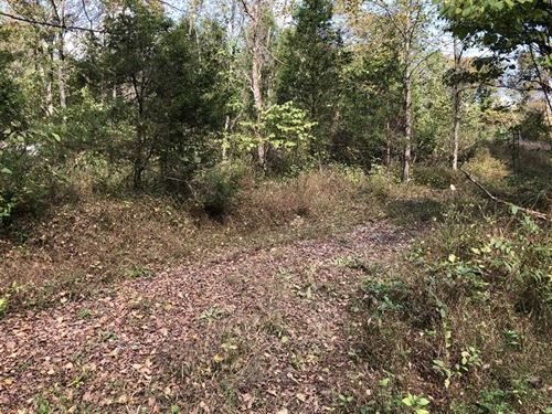 45 Acres in Marengo, IN : Marengo : Crawford County : Indiana