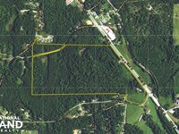 Hwy 27 Carrollton Tract : Carrollton : Carroll County : Georgia
