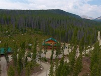 Montana Sky Lodge : Anaconda : Deer Lodge County : Montana