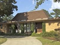 Horse Farm With Residence : Macon : Jones County : Georgia
