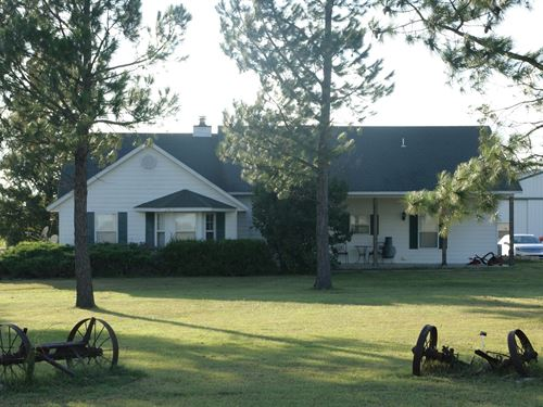 Outstanding Land Home Opportunity : Adair : Mayes County : Oklahoma