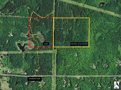 Hunting Propert, Cloquet, Mn, St : Cloquet : Saint Louis County : Minnesota