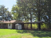 Country Home Hugo, Oklahoma : Hugo : Choctaw County : Oklahoma