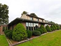 13 Acres, Home, Pond, Barn And More : Benton : Columbia County : Pennsylvania