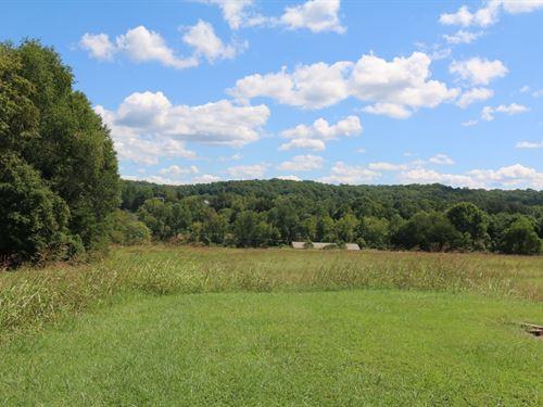 Country Home in Stanleytown, VA : Stanleytown : Henry County : Virginia