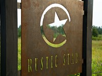 23.15 Ac Rustic Star T-1 : Midway : Walker County : Texas