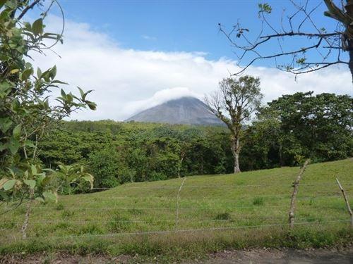 Guayabo Farm/Ranch Northwest Costa : San Jose : Costa Rica