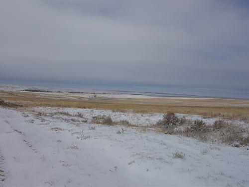Eastern Montana McCone County : Brockway : McCone County : Montana