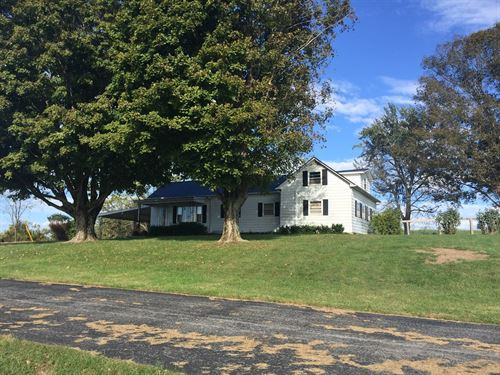 $5K Seller's Concessions, Central : Liberty : Casey County : Kentucky