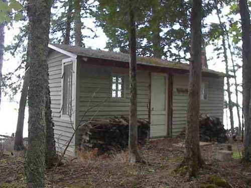 Gl2a1 Liimatainen Rd Mls 1111491 : L'anse : Baraga County : Michigan