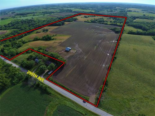 77 Acre Hunting Farm With Income : Chariton : Lucas County : Iowa