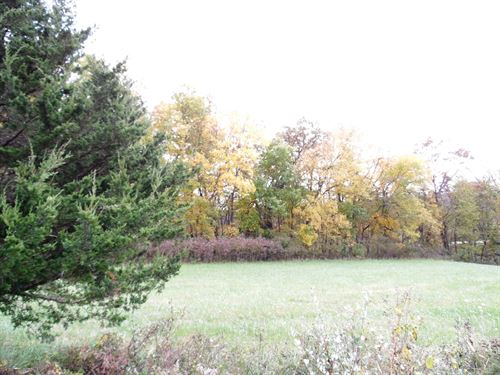 Resort Building Lot : Galena : Jo Daviess County : Illinois
