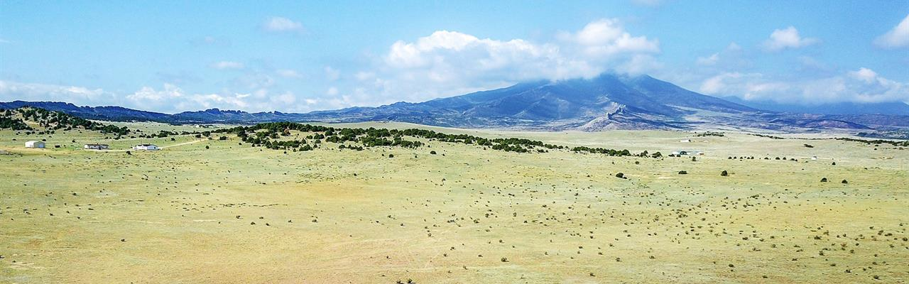 Homesite Near Electricity : Walsenburg : Huerfano County : Colorado