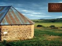 The Ow Ranch : Decker : Big Horn County : Montana