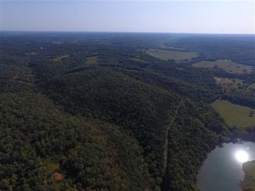 Development/Recreational Property : Galena : Stone County : Missouri