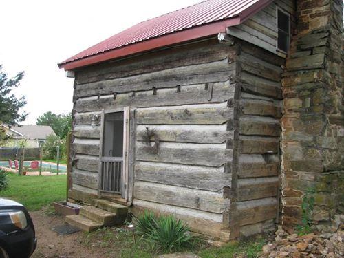 Quiet Country Setting Pittsylvania : Hurt : Pittsylvania County : Virginia