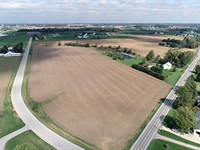 Ehle Farms Auction In Indiana : Harlan : Allen County : Indiana