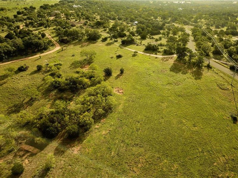 Texas Hill Country Land : Ranch for Sale : Burnet : Burnet