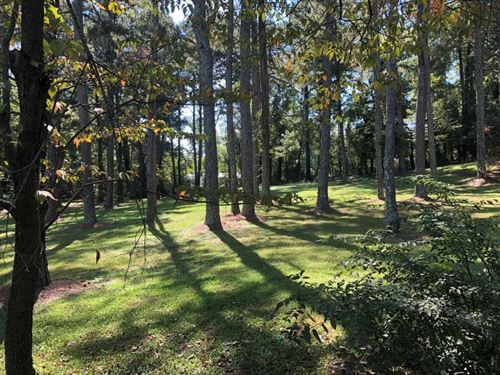 Calhoun Development Tract : Calhoun : Gordon County : Georgia