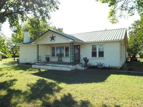 Cushing Oklahoma Cutting Horse : Cushing : Payne County : Oklahoma