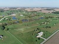 Major Land Auction In Darke Co., Oh : Arcanum : Darke County : Ohio