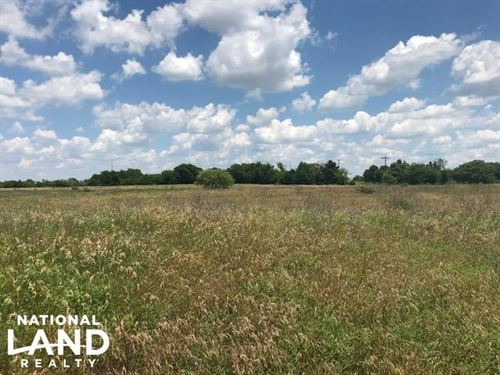 14 Acres Kaufman County, Mabank Isd : Mabank : Kaufman County : Texas