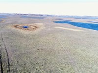 303.43 Acres in Day County SD : Webster : Day County : South Dakota