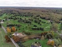 Rogue River Golf Club Auction : Sparta : Kent County : Michigan
