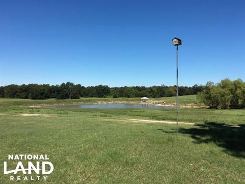 Greenwood Area Ranch Land : Greenwood : Wise County : Texas
