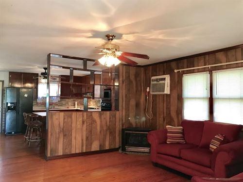 High Springs Acreage, 69+ Acres : High Springs : Alachua County : Florida