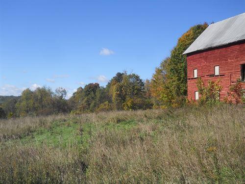 Start a Farm : Saint Johnsville : Montgomery County : New York