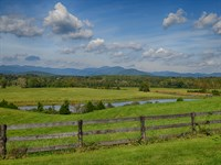 Amazing Country Retreat And Farm : Stanardsville : Greene County : Virginia