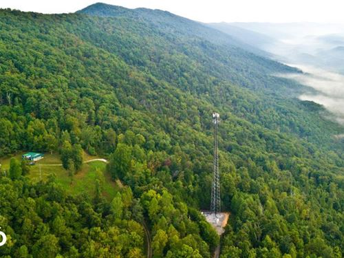 Joppa Mountain Tennessee Acreage Pr : Rutledge : Grainger County : Tennessee