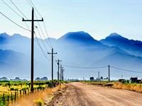 Ranch W Electricity & Road Frontage : Moffat : Saguache County : Colorado