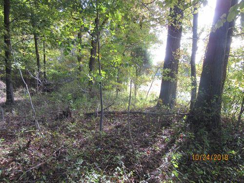Land To Call Your Own, 10 Acres : Metropolis : Massac County : Illinois