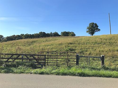 Four Mile Rd, 30 Acres : Jackson : Ohio