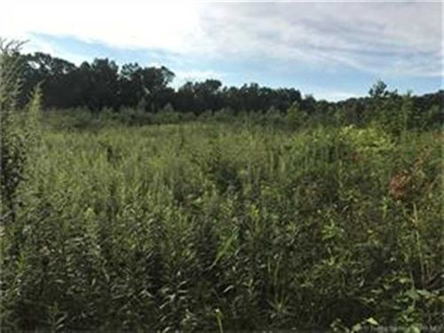 58 Acres E Temple Road, Marengo : Marengo : Crawford County : Indiana