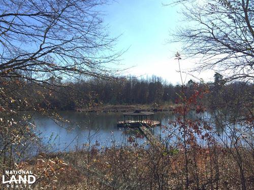 Walnut Grove Timber Recreational an : Altoona : Etowah County : Alabama