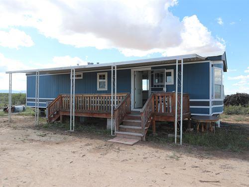 145+ Acres Near Elfrida AZ : Elfrida : Cochise County : Arizona