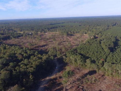 90 Acres In Noxubee County In Macon : Macon : Noxubee County : Mississippi